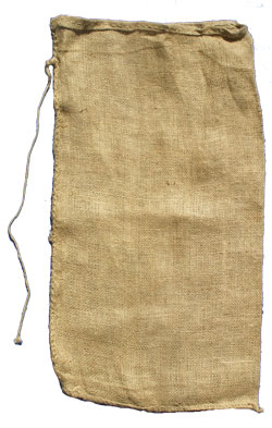 Military Supply House Sandbags Military Treated Burlap