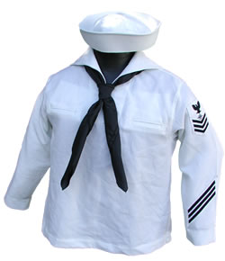 U.S. Navy Neckerchief