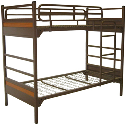 homless shelter bunk beds