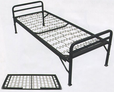 Military Supply House - Bunk Beds - U.S. Military Bunks - Beds ...