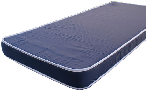 narrow waterproof mattress