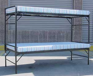 Military Supply House Bunk Beds U S Military Bunks