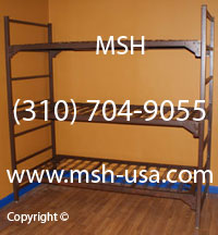 Military Supply House Bunk Beds U S Military Bunks Beds