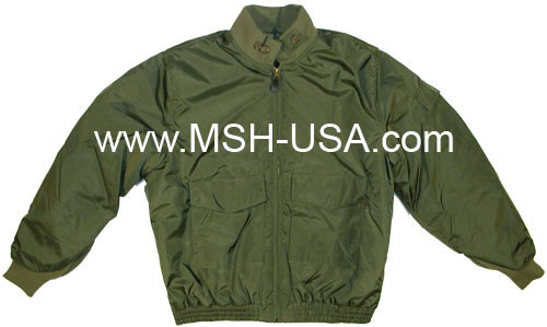 Military Supply House - U.S.M.C. WEP Jacket - G-8 Jacket ...